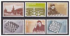 Surinam / Suriname 1984 Schaken chess schach echecs kasparov karpov MNH