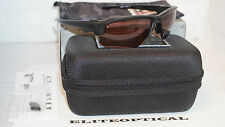 OAKLEY Sunglasses Speed Jacket PRIZM Shooting Standard Issue Blk/TR22 OO9228-04