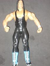 WWF WWE Jakks Classic Superstars BRET HITMAN HART Wrestling Action Figure