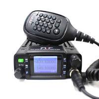 TYT TH-8600 Mobile Radio IP67 Waterproof 25W Dual Band VHF UHF Walkie Talkie