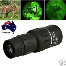 Super High Power 8x21 Portable HD OPTICS BAK4 Night Vision Monocular Telescopes