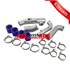 For 13-18 Scion Fr-S/Subaru Brz/Toyota 86 Front Mount Intercooler Piping Kit