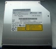 LG DVD-Writable/CD-RW Drive Model GSA-T10N aus Medion MD 97900