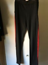 Ladies Legging Full Lenght Size S(10)Quick Dry New