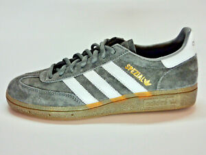 Adidas Handball Spezial/Original/Adidas Handball/Sportschuhe/grau/weiß/D96795