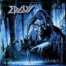 Mandrake by Edguy (CD, Feb-2006, Afm)