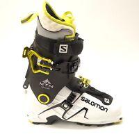 Salomon Womens MTN Explore Alpine Touring Ski Boots 25.5 CM / US 8.5 / EU 40.66