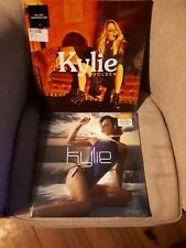Kylie Minogue Light Years Sainsburys Exclusive Limited Edition Blue Vinyl & More