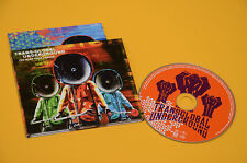 CD (NO LP ) ORIG 2001 CON LIBRETTO: TRANS GLOBAL UNDERGROUND YES BOSS FOOD CORNE