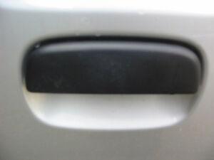 suzuki alto passenger side outer door handle , 2003 to 2016