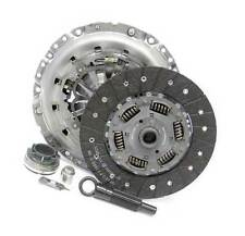 Audi A4 Quattro 3.0L 2002-2003-2004-2005 Clutch Kit O.E.M Luk 02-043 NEW