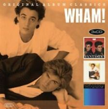 Wham - Original Album Classics Cd3 EPC
