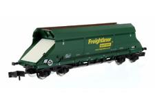 Dapol 2F-026-005 Freightliner HIA Heavy Haul Limestone Hopper Green 369002 N Gau