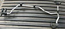 GENUINE NISSAN NAVARA D40 / PATHFINDER R51-ST HEATER TUBE, MULTIPLE YEARS
