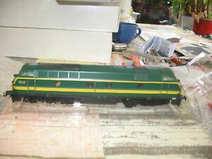 locomotive marklin  - HO-SNCB - 37673
