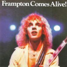 PETER FRAMPTON - FRAMPTON COMES ALIVE! 1997 UK CD