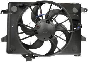 Engine Cooling Fan Assembly Dorman 620-121