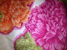 Baby Lulu Floral Top & Capri Set Fabric Flower Size 4 girls easter