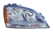 Headlight Assembly Front Right Maxzone 323-1113R-ASN2 fits 2005 Kia Sorento