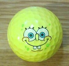 SpongeBob Squarepants Golf Ball