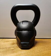 Onnit X Marvel Iron Man Kettlebell 40 lb SOLD OUT NEW