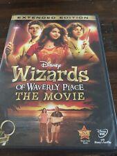 Wizards of Waverly Place The Movie Selena Gomez Jake Austin David Henrie