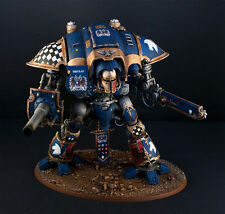 Warhammer 40K Imperial Knight Paladin Painted - B