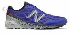 New Zapatos Hombre Summit desconocido Balance Uv Azul Con Naranja Alpha