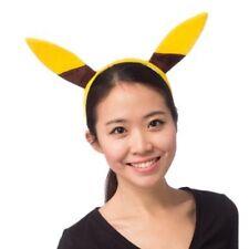 Phonefad Ears Headband for Pikachu and Other Pokemon Characters