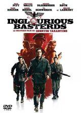 Inglourious Basterds DVD NEUF SOUS BLISTER