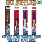 Hasbro STAR WARS Bladebuilders Electronic Lightsaber ONE SUPPLIED