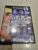 Legends of Wrestling 2 Gamecube