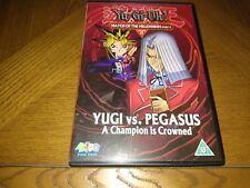 Yu Gi Oh Vol.13 (DVD, 2007)