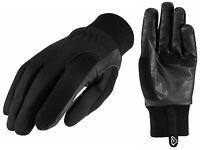 GUANTI GLOVES MOTO SCOOTER ACERBIS URBAN H2O IMPERMEABILI WATERPROOF NERO TG XXL