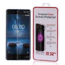 Films protecteurs d'écran Nokia 8 anti-casse pour téléphone mobile et assistant personnel (PDA) Nokia