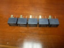 Omron NEW 5 PCS OEM Relay For Honda Acura G8HL-H71, 39794-SDA-A03 *USA MADE*