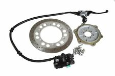 NEW ROYAL ENFIELD COMPLETE FRONT DISC BRAKE ASSEMBLY BEST QUALITY