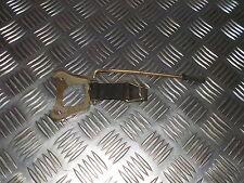 Honda CBR 1000 F Dual 94 - Fermeture