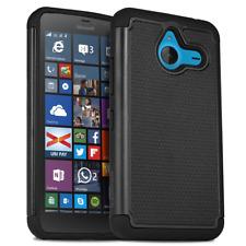 MICROSOFT Lumia 640XL AERO Armor Custodia Protettiva   Nero