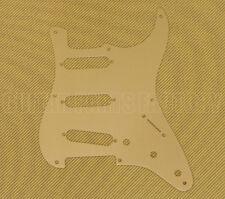 099-2143-000 Genuine Fender '57 Gold Anodized Stratocaster/Strat Pickguard