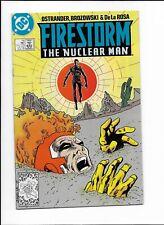 Fury of Firestorm #74 (1982 series) High Grade NM- 9.2