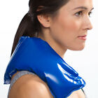 """Chattanooga ColPac Reusable Gel Ice Pack Cold Therapy Neck (23"""") - Blue"""