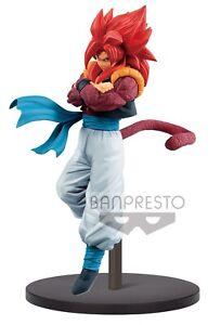 Banpresto Dragon Ball GT Son Goku FES!! Vol.11 Super Saiyan 4 Gogeta Anime