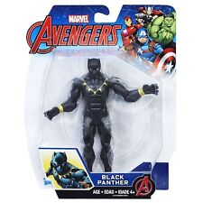 """THE BLACK PANTHER ( 6"""") VERY HARD-TO-FIND ( 2016 ) MARVEL AVENGERS ACTION FIGURE"""