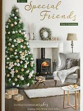 Christmas Card - To Very Special Friends This Christmas
