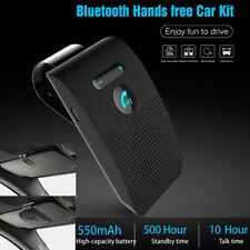 VERY LOUD! Hands free Handsfree Kit Bluetooth Speaker Wireless Car Van Lorry