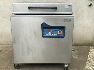 Vakuumverpackungsmaschine HENKOVAC E-303