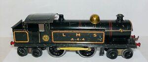 Hornby LMS Locomotive O Gauge 4-4-4