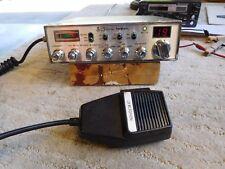 Cobra 148 GTL  AM/SSB , 40 Ch. CB Radio