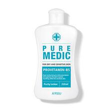 [A'PIEU] Puremedic Purity Lotion 210ml